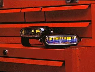Catz Msx Gold Fog Lights Fits Piaa 1500 Hella Kc Honda Ebay